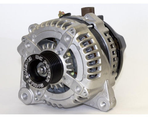 320 Amp HP High Output Alternator (Toyota Highlander 2005 2.4L I4 2AZ-FE)