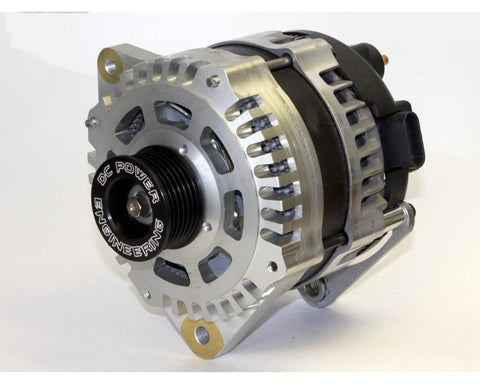 270 Amp XP High Output Alternator (Infiniti G35 2005 3.5L V6 VQ35DE)