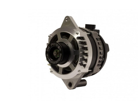 180 Amp HP High Output Alternator (Honda Civic 1992 1.5L I4 D15)