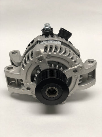 180 Amp HP High Output Alternator (Ford F-550 Super Duty 2005 6.0L V8 Powerstroke Diesel)
