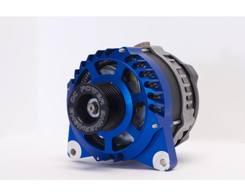 180 Amp HP High Output Alternator (Honda Civic 2006 1.8L I4 R18A)