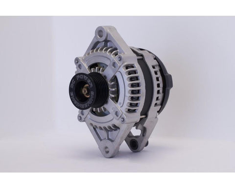 180 Amp HP High Output Alternator (Jeep Wrangler 1991 2.5L I4)