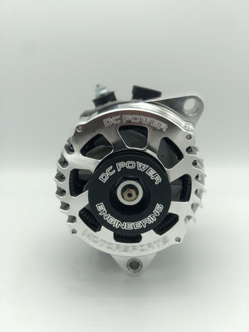 180 Amp HP High Output Alternator (Lexus IS300 2005 3.0 2JZ)