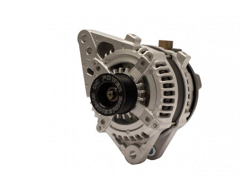180 Amp HP High Output Alternator (Toyota FJ Cruiser 2008 4.0L V6 1GR-FE)
