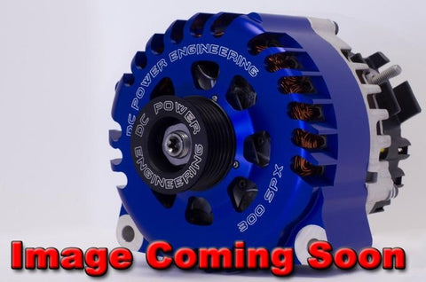 300 Amp SPX High Output Alternator (Chevrolet Silverado 2017 5.3)