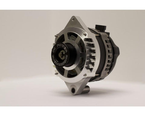 320 Amp HP High Output Alternator (GMC Jimmy 1986 5.7L V8)