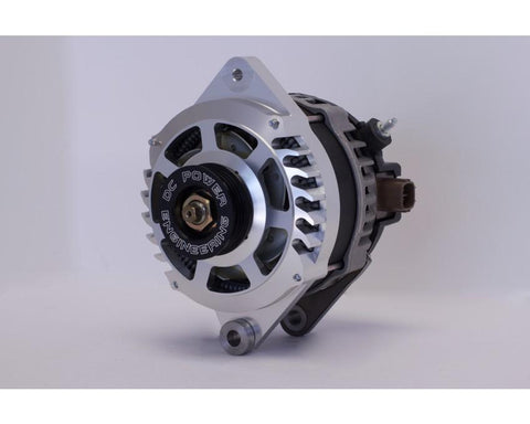 320 Amp HP High Output Alternator (Toyota Yaris 2007 1.5L I4 1NZ-FE)