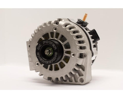 370 Amp XP High Output Alternator (Pontiac Montana 2008 3.9L V6)
