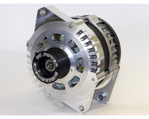 180 Amp HP High Output Alternator (Subaru Baja 2006 2.5L H4)