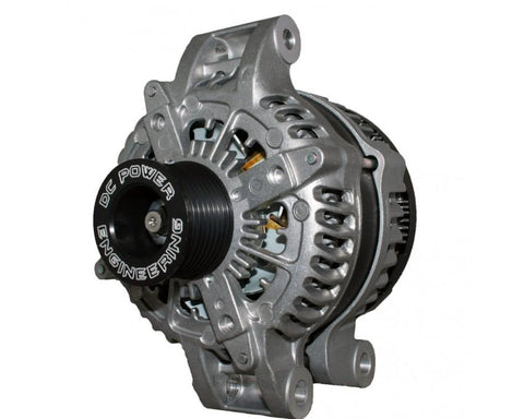 180 Amp HP High Output Alternator (Ford Focus 2009 2.0L I4 Duratec)