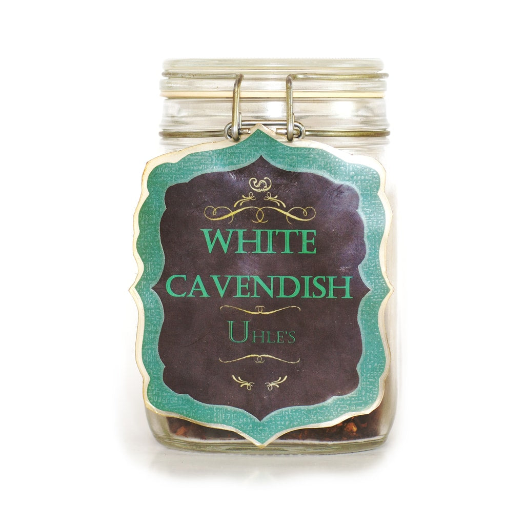 White Cavendish