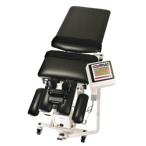 Saunders 3D ActiveTrac Physical Therapy Table 00-8042