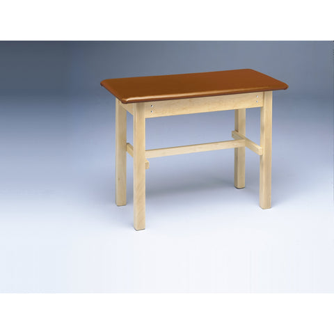 Bailey H-Brace Taping Table Model 14 - General Medtech