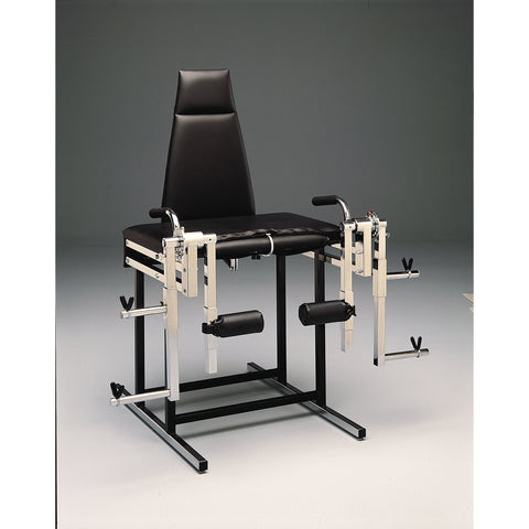 Bailey Professional Exercise Table Model 345 - General Medtech