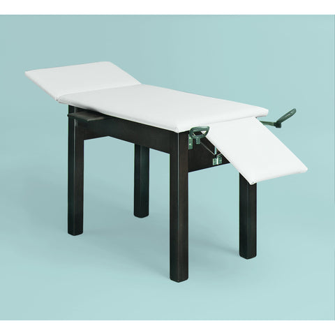 Bailey Space Saver Exam Tables Models 490-493 - General Medtech