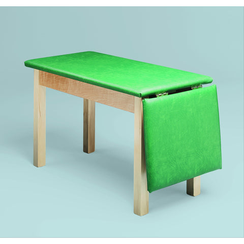 Bailey Space Saver Exam Table Model 495 - General Medtech
