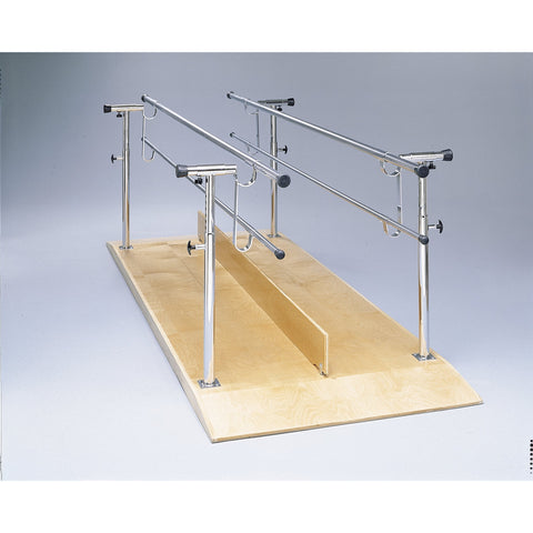 Bailey Platform Mounted Parallel Bars 530 / 540