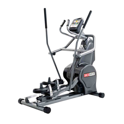 SciFit SXT7000 Upright Total Body Elliptical 10-6031 - General Medtech