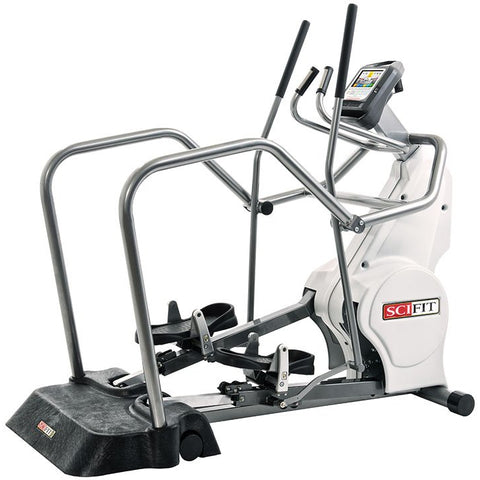 SciFit SXT7000 Upright Total Body Elliptical 10-6031