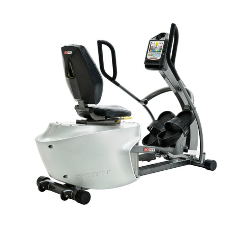 SciFit REX Total Body Recumbent Elliptical 10-6033