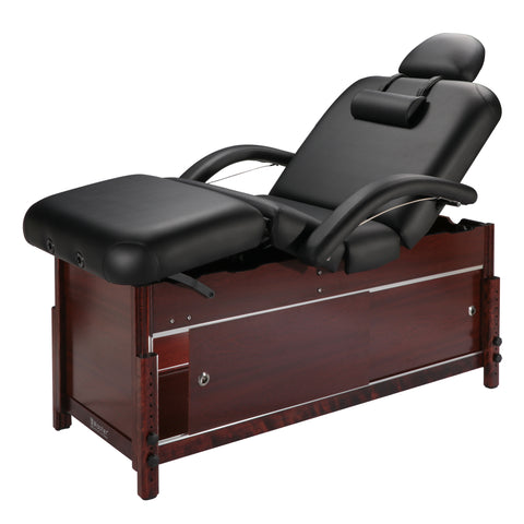 Master Massage Cabrillo Comfort S30 Stationary Massage Table 10125 - General Medtech