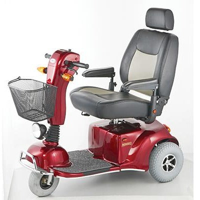 Merits Pioneer 9 Heavy Duty Scooter S331