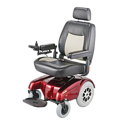 Merits Gemini Power Wheelchair P301 - General Medtech