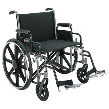 Merits Voyageur Bariatric Wheelchair N473 - General Medtech