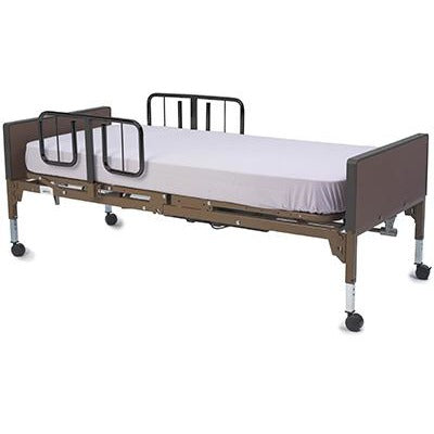 Merits Half Bed Rails R211 - General Medtech