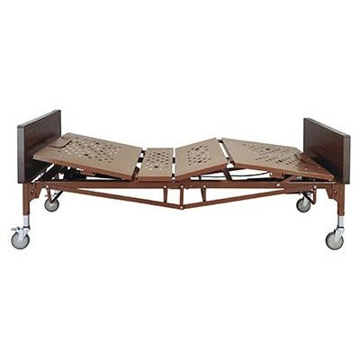 Merits Full Electric Bariatric Bed B320 - General Medtech