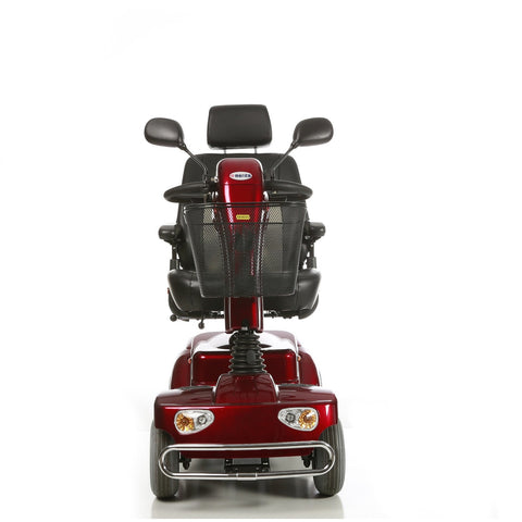 Merits Pioneer 4 SE Scooter S14151 - General Medtech