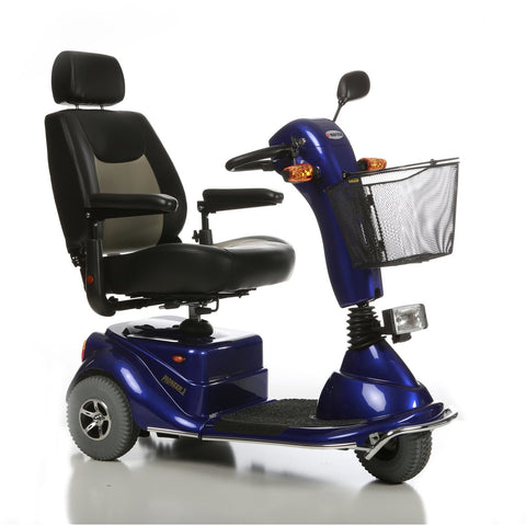 Merits Pioneer 3 SE Scooter S13151 - General Medtech