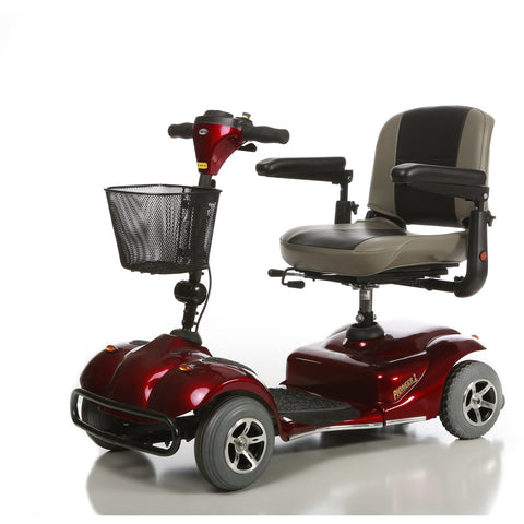 Merits Pioneer 2 Scooter S245