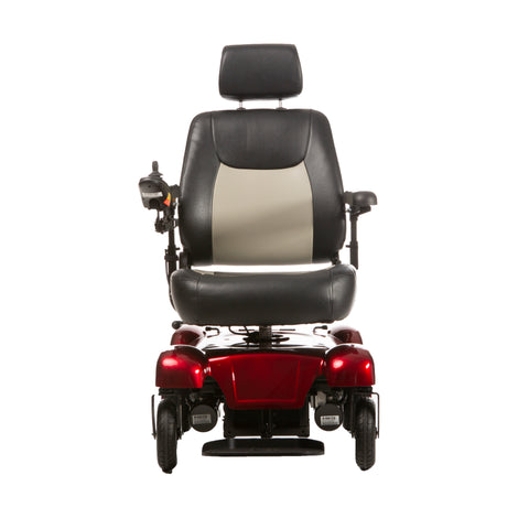 Merits Regal Power Wheelchair P310 - General Medtech