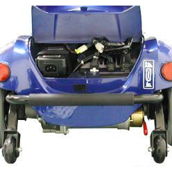 CTM 4 Wheel Mobility Scooter HS-290 - General Medtech