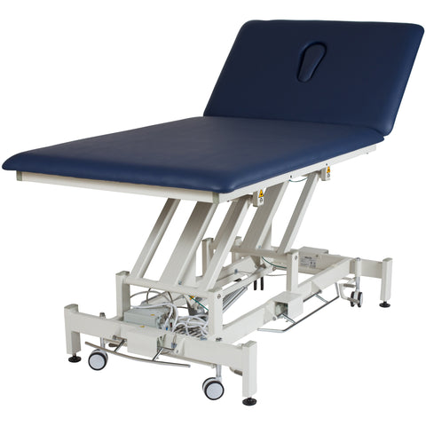 MedSurface 2-Section Hi-Lo Bo-Bath Treatment Table 32060 - General Medtech