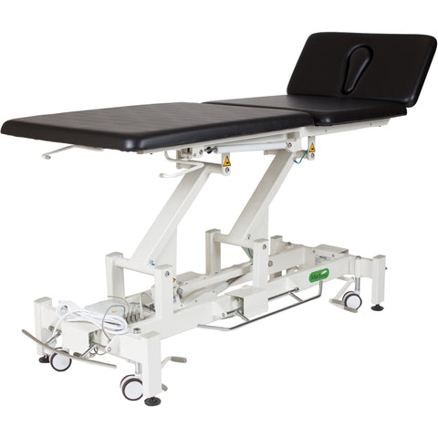 MedSurface 3-Section Hi-Lo Treatment Table 32089 - General Medtech