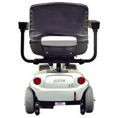 CTM 4 Wheel Mobility Scooter HS-360 - General Medtech