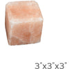 Image of TouchAmerica Himalayan Salt Tiles 97-41017 / 97-41018 / 97-41019 / 97-41020