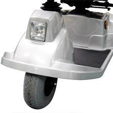 CTM 3 Wheel Mobility Scooter HS-570