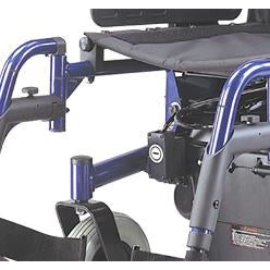 CTM Power Wheelchair HS-6200