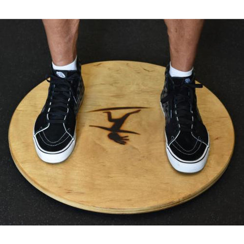 Medical Fitness Solutions KoreTrainer Balance Platform