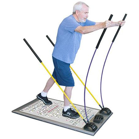 SciFit Core Stix Fitness System Functional Trainer 70-0157 - General Medtech