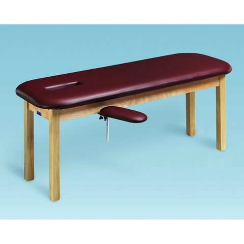 Bailey Adjustment Examination Table Model 9800