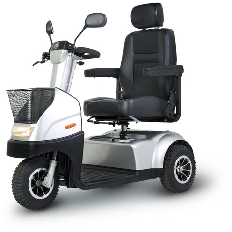 Afikim Afiscooter C3 Breeze 3 Wheel Mobility Scooter FTC3079 - General Medtech
