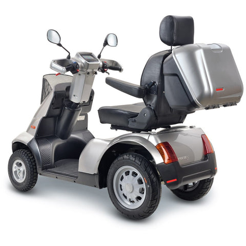 Afikim Afiscooter S4 Breeze 4 Wheel Mobility Scooter FTS4483