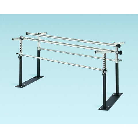 Bailey Basics Folding Parallel Bars Model BB9957 - General Medtech