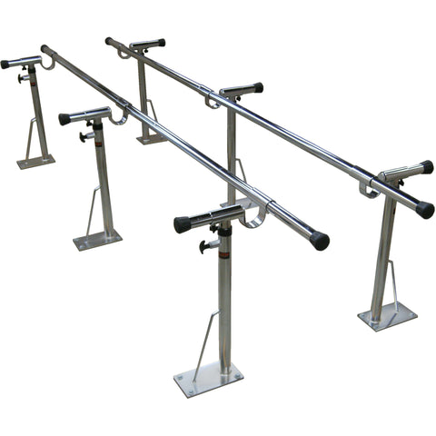 Bailey Bariatric 10' Parallel Bars 4530