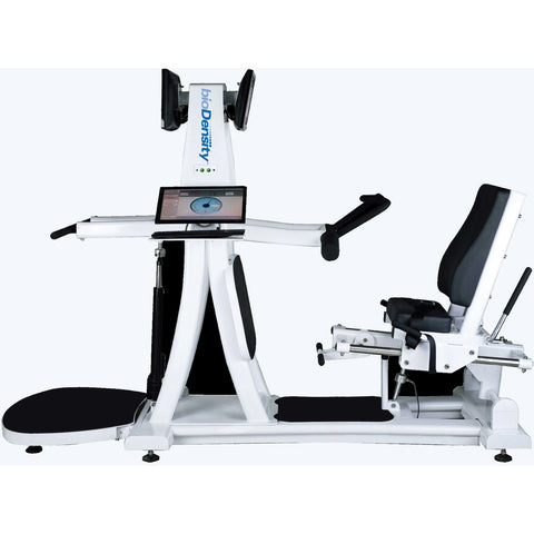 Medical Fitness Solutions BioDensity Therapy System V4-1