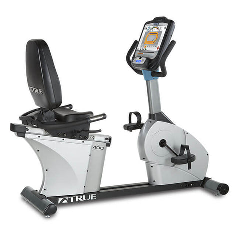 TRUE Fitness CS400 Recumbent Bike CS400R - General Medtech